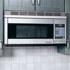 microwave with fan over the range discovery 30 over the range convection microwave hood black
