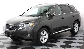 lexus suv hybrid used 2010 used lexus rx 350 awd navigation suv at eimports4less serving