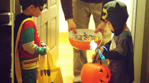 donating your halloween haul to a good cause wbns 10tv columbus