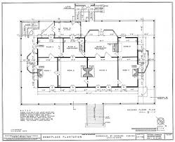 oak alley plantation floor plan rosedown plantation floor plan google search architecture and