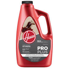 hoover 120 oz 2x pro plus professional strength carpet and