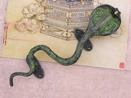cobra snake door handle home decor hardware accessories from