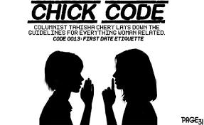 Blind Date Etiquette Code 0013 First Date Etiquette