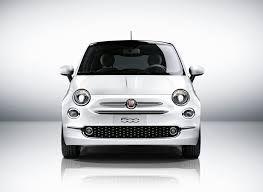 opel fiat new fiat 500 revealed u2013 if it ain u0027t broke u2026 evo