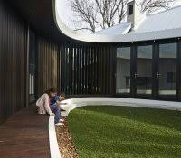 covered outdoor living spaces es on budget landscape architecture