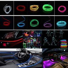 Cheap Neon Lights Online Get Cheap Neon Lights Car Aliexpress Com Alibaba Group