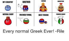 Best Greek Memes - 25 best memes about druid druid memes