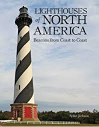 Light Houses Amazon Com The Ultimate Book Of Lighthouses History Legend