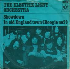 Evil Woman Electric Light Orchestra The Electric Light Orchestra Showdown In Old England Town