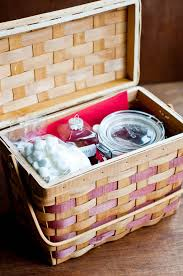gift baskets 20 20 unique diy gift baskets that are easy to make forever