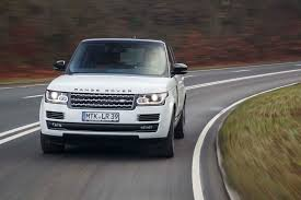 land rover vogue 2018 2017 land rover range rover svautobiography dynamic first drive