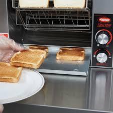 Conveyor Toaster For Home Hatco Tk 72 Toast King Vertical Conveyor Toaster 1 1 4