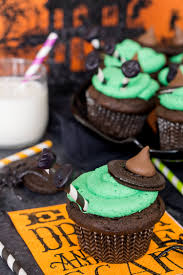Halloween Cupcakes by Melted Witch Cupcakes Sugar U0026 Soul