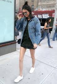 kendall jenner casual kendall jenner photo a w jenner