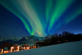 norway northern lights igloo the world s top hotels for viewing northern lights hotelscombined blog