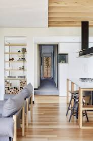 wooden box house by moloney architects archiscene your daily