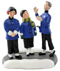 department 56 a story singing carols 805034