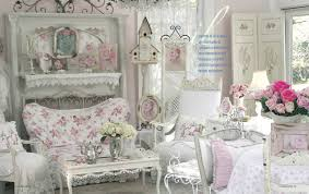 Shabby Chic Decor Bedroom Home Design Ideas - French shabby chic bedroom ideas