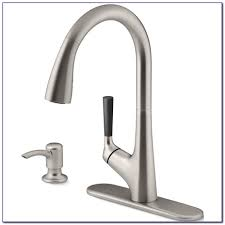 Kitchen Faucet Pull Out Spray Kohler Kitchen Faucets Pull Out Spray Kitchen Set Home