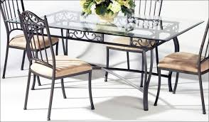Wrought Iron Kitchen Tables by Kitchen Wrought Iron Patio Set Tall Kitchen Table Kitchen Table