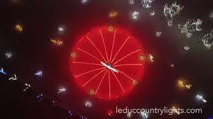merry from leduc country lights