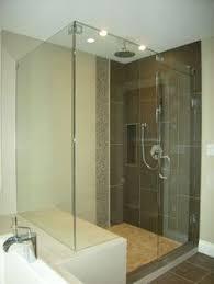 glass shower enclosures frameless frameless shower doors in
