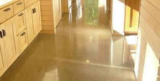 Residential Concrete FloorsBasements Garages Etc MN - Concrete home floors