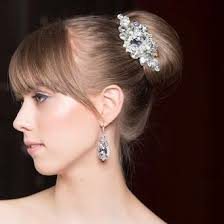 designer hair accessories 135 best erin cole bridal jewelry and bridal accessories images on