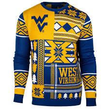 west virginia mountaineers sweater