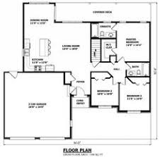 cottage floor plans ontario open space layout bad mudroom bath move master
