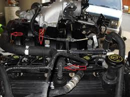 2004 ford f150 5 4 triton 4 6 to 5 4 vacuum lines f150online forums