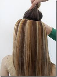 invisible line hair extensions how to apply flip in hair extensions goodyardhair