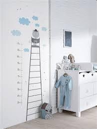 verbaudet chambre sticker toise géant miaous tach gris vertbaudet enfant chambre