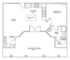 1 bedroom cottage floor plans 1 bedroom cottage plans morespoons d6a027a18d65