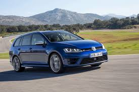 2015 Golf R Colors Vw Golf R Estate 2015 Review By Car Magazine
