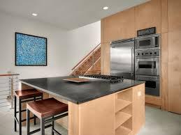 super modern kitchen architecture wondrous kitchen design of mount baker residence