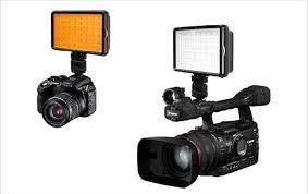 china ball video lighting wholesale led video light al 192 ii bi color for studio lighting
