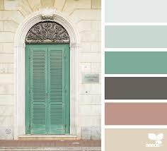 a door hues design seeds doors and color inspiration