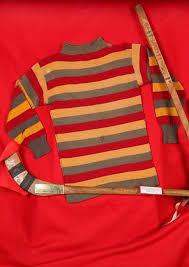 the hockey sweater ontario heritage trust