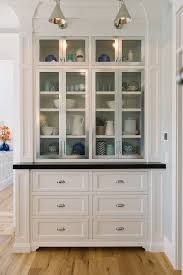 Kitchen Butlers Pantry Cabinet Ideas White Kitchen Butlers - Kitchen hutch cabinets