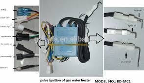 water heater will not light pulse ignition of gas water heater bd mc1 buy pulse ignition of