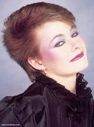 which 80s hairstyle would you like to see make a comeback like