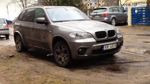 Bmw X5 Facelift - bmw x5 e70 m pack facelift youtube