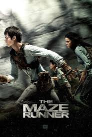 the maze runner film the maze runner film images the maze runner poster hd wallpaper and