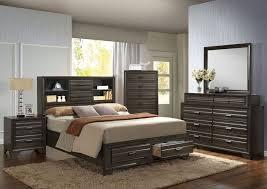 bowie storage bed w dresser and mirror abf ecircular