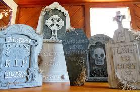 gravestones for halloween grave stones chelsea like england