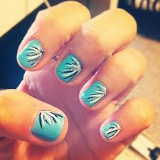 easy nail art designs for short nails cute nails for women
