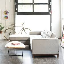 Jane BiSectional Sectionals Gus Modern - Gus modern furniture