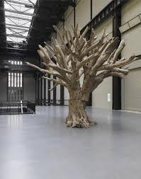 tree ai weiwei 2010 tate