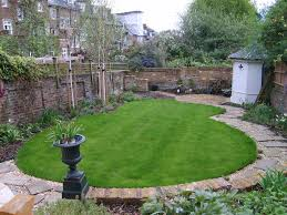 Garden Boundary Ideas by Creative Screening For Garden 15 To Your Inspiration Interior Home